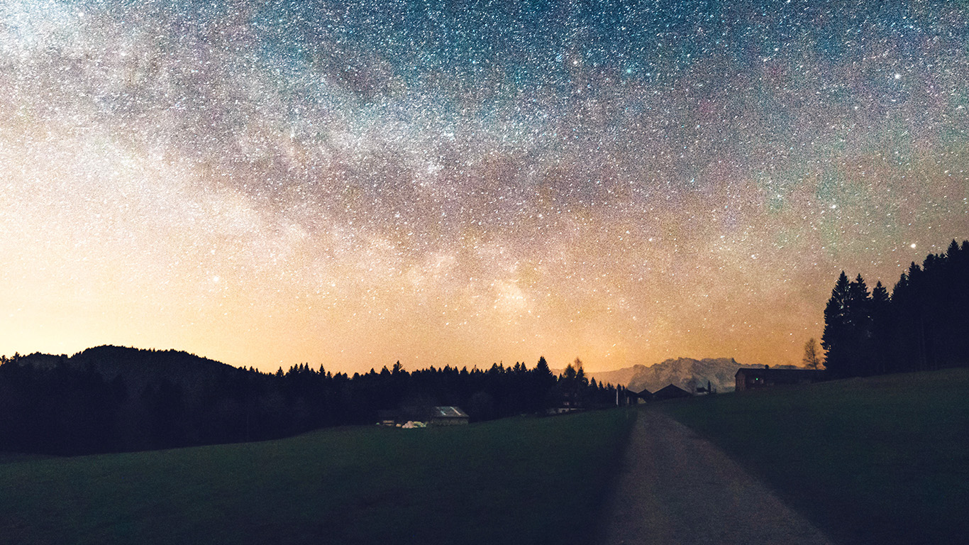 desktop-wallpaper-laptop-mac-macbook-air-nn93-starry-sky-nature-sunset-mountain-road-wallpaper