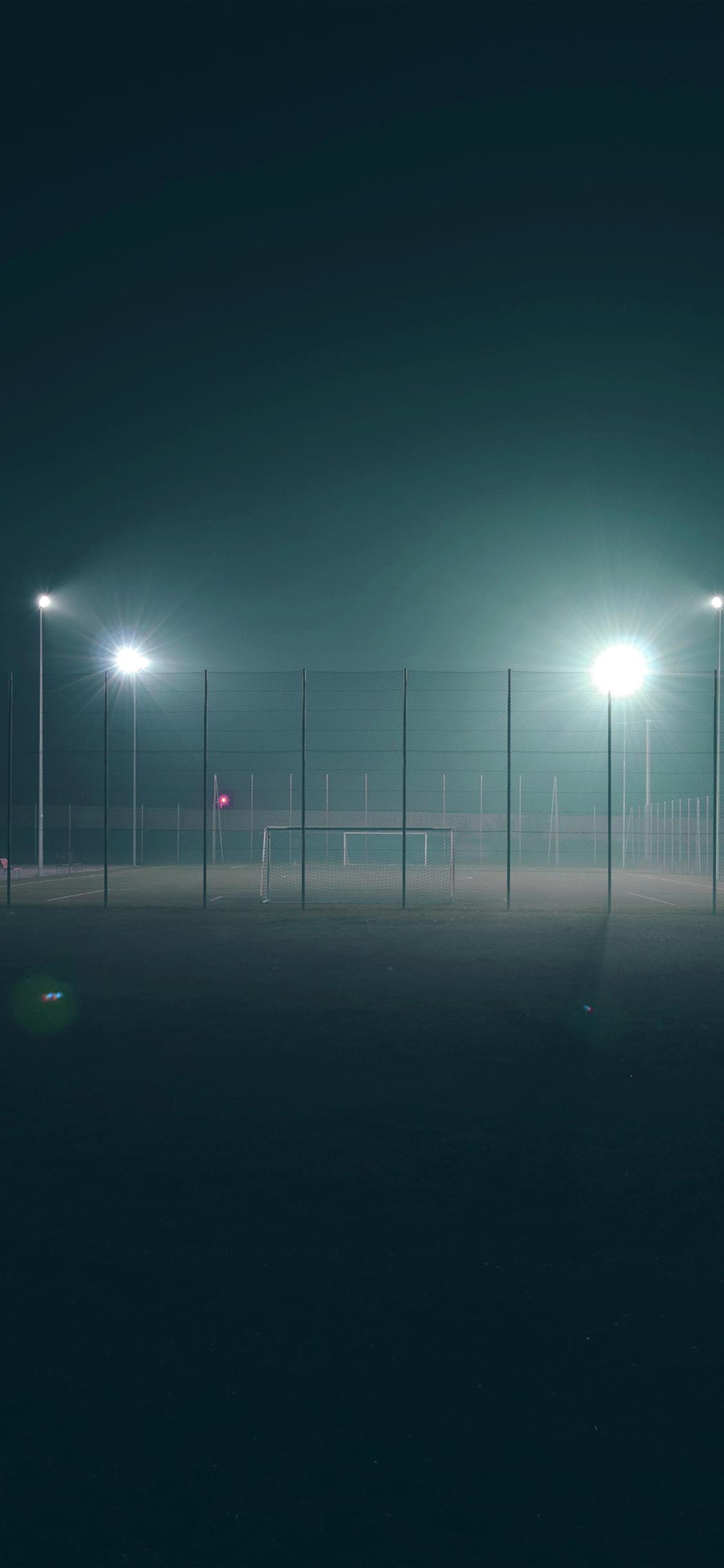 iPhonexpapers.com-Apple-iPhone-wallpaper-nn99-soccer-field-city-night-light-dark-green