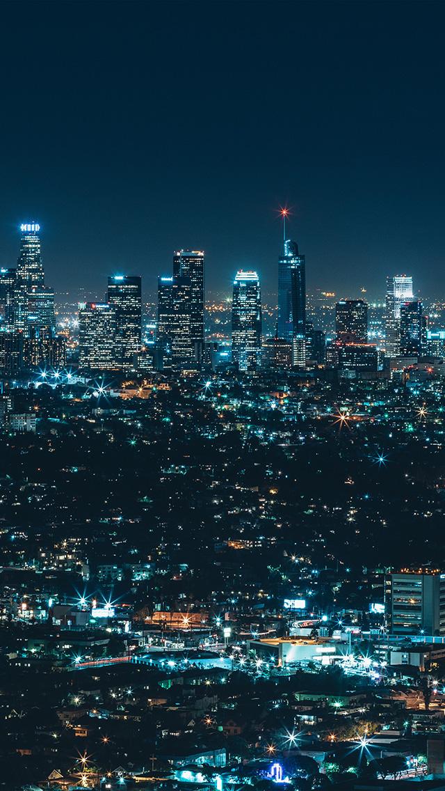 freeios8.com-iphone-4-5-6-plus-ipad-ios8-no12-city-view-night-architecture-building-dark