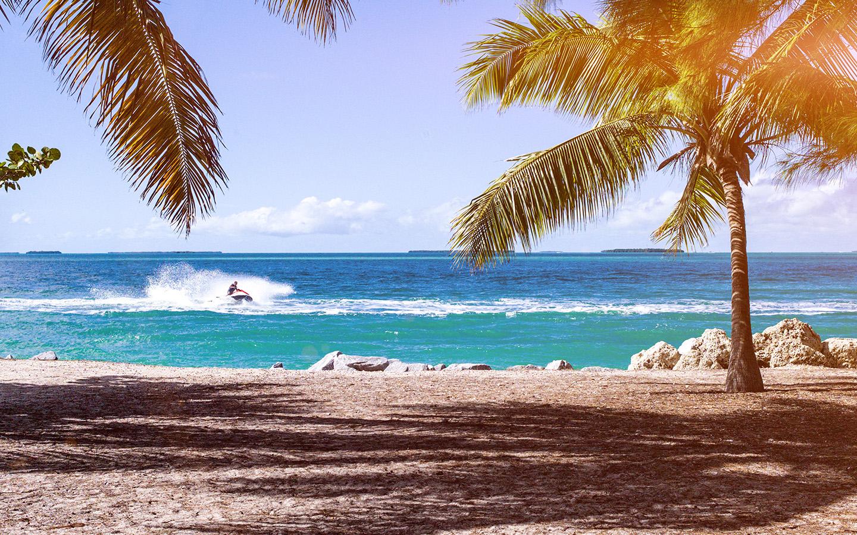 No58-summer-vacation-ocean-sea-nature-beach-wallpaper
