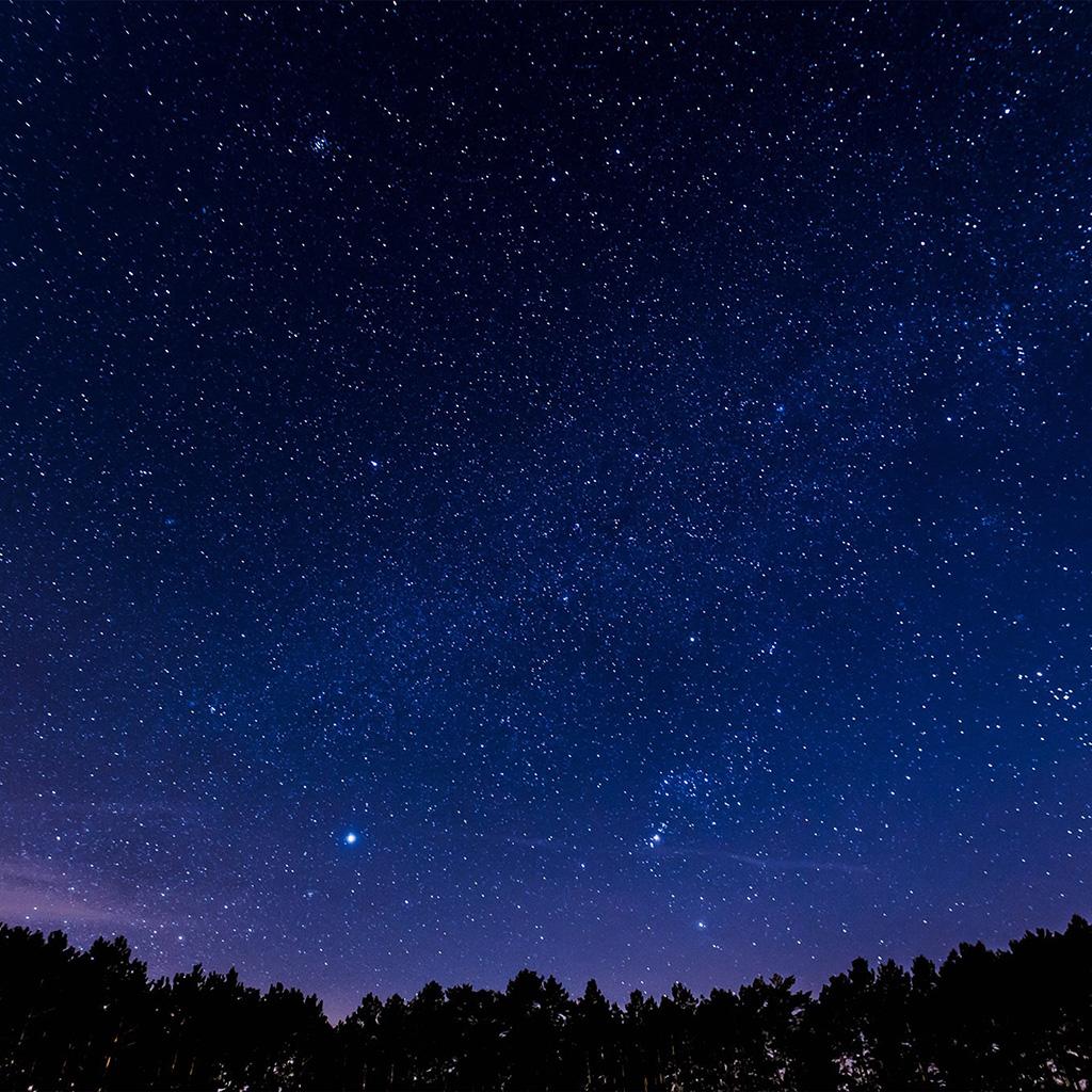Medium - Space night sky wallpaper ...