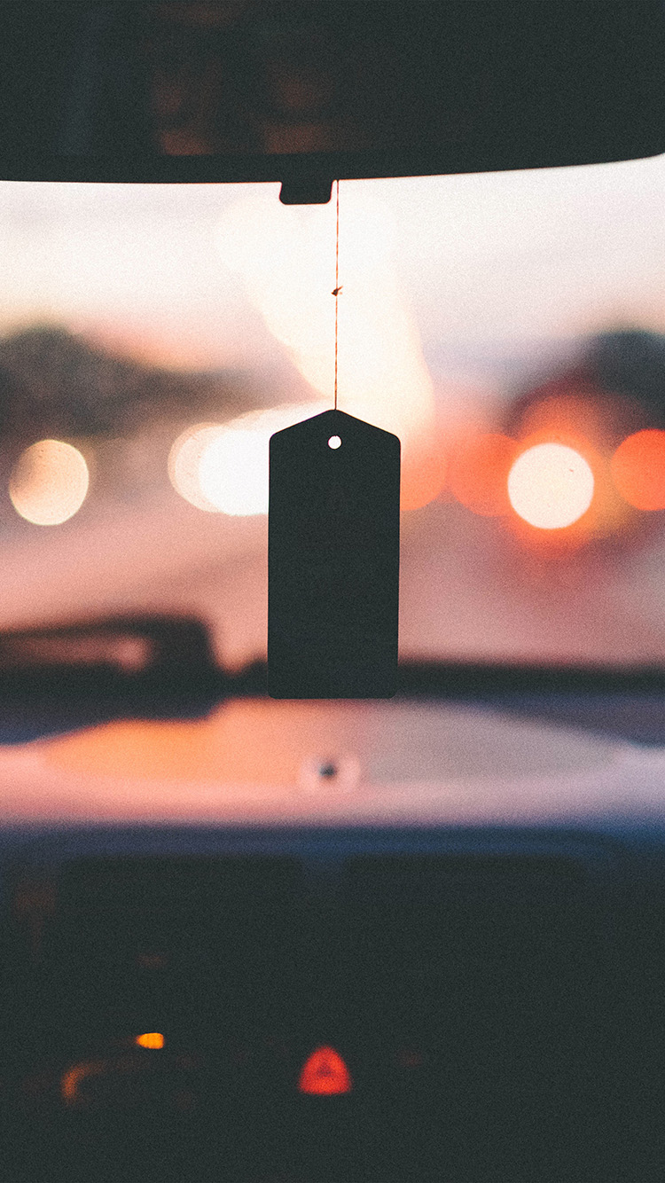 iPhone6papers.co-Apple-iPhone-6-iphone6-plus-wallpaper-np22-bokeh-car-drive-afternoon-nature