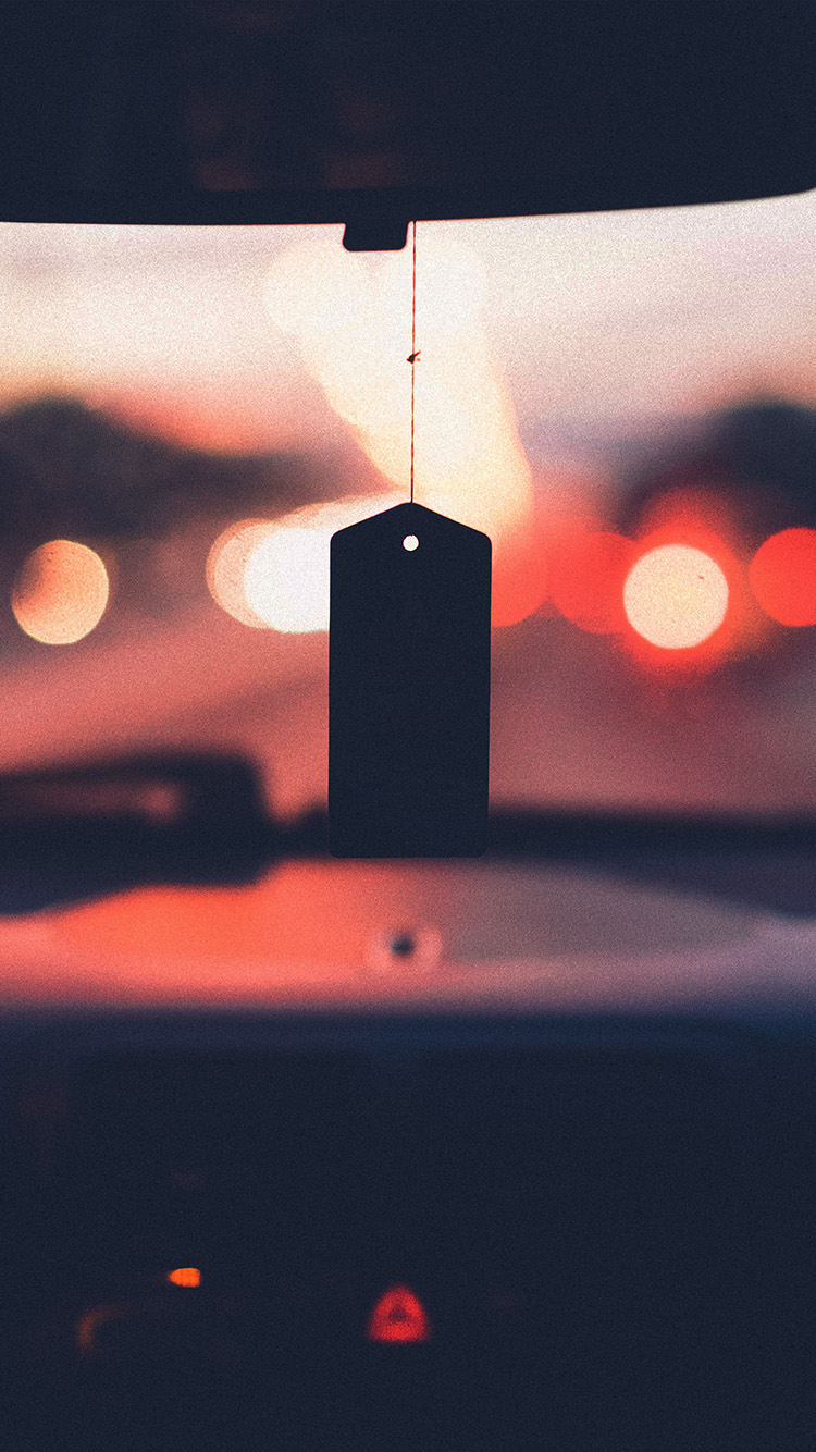 iPhone7papers.com-Apple-iPhone7-iphone7plus-wallpaper-np23-bokeh-car-drive-afternoon-nature-blue