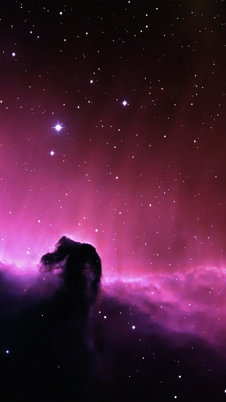 iPhone6papers.co-Apple-iPhone-6-iphone6-plus-wallpaper-np50-horsehead-nubula-space-galaxy-dark-nature