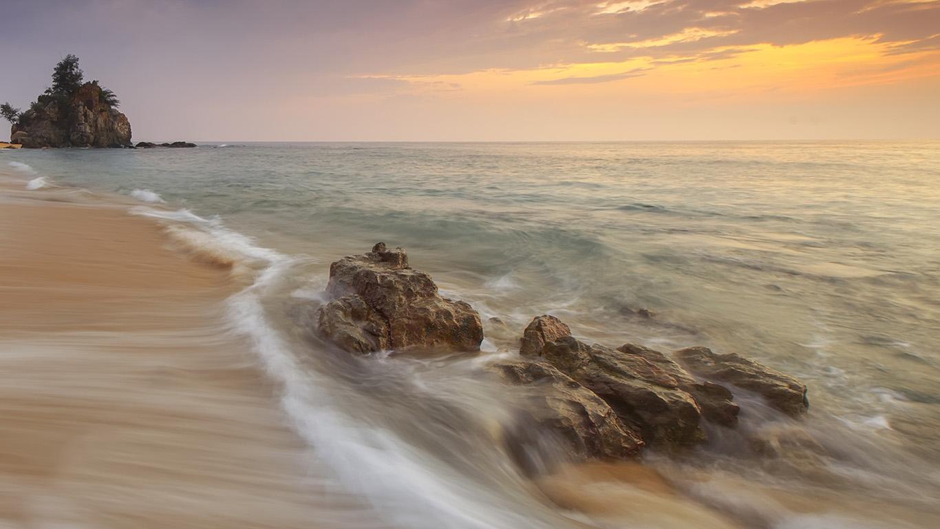 desktop-wallpaper-laptop-mac-macbook-air-np85-sea-relax-vacation-beach-sunset-nature-wallpaper