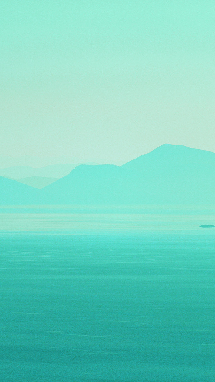 Papers.co-iPhone5-iphone6-plus-wallpaper-nq27-sea-blue-mountain-nature-green