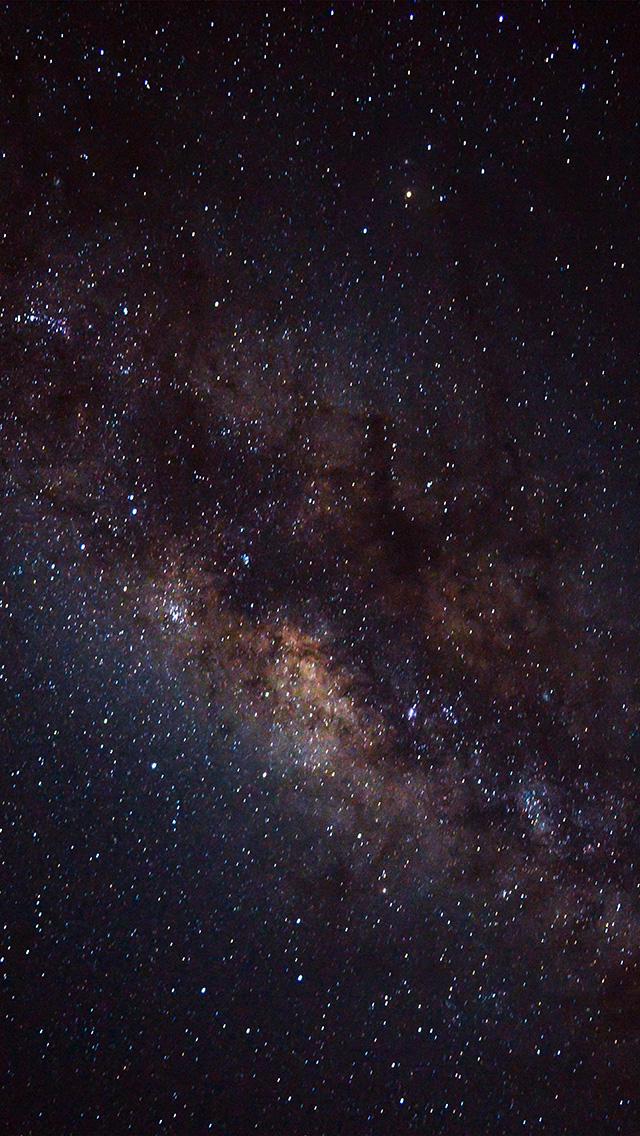 Nq33 Space Galaxy Star Nature Dark Wallpaper