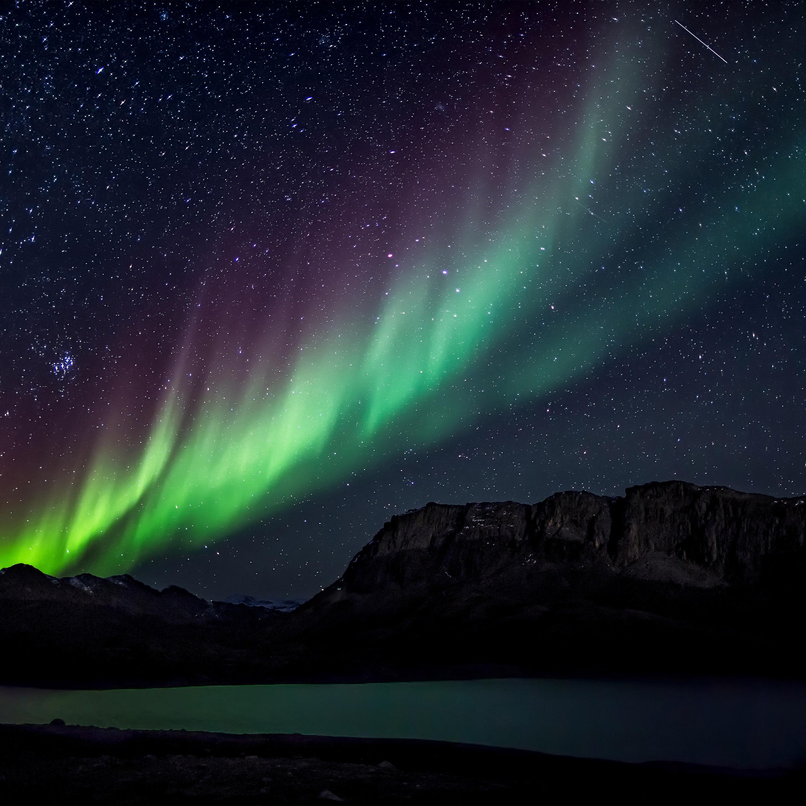 my60-aurora-night-sky-star-space-nature-green-wallpaper  Night Sky Aurora Colorado