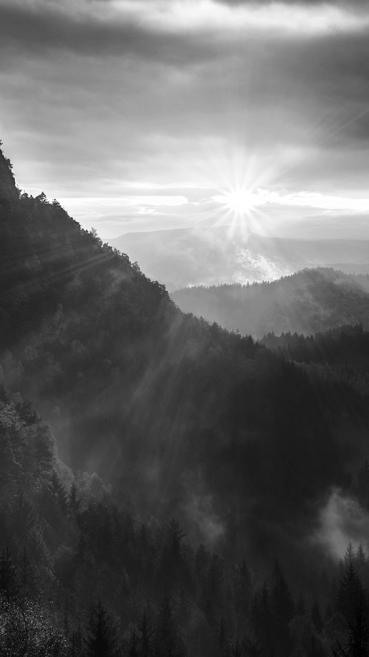 iPhone7papers.com-Apple-iPhone7-iphone7plus-wallpaper-nq56-mountain-morning-light-nature-bw