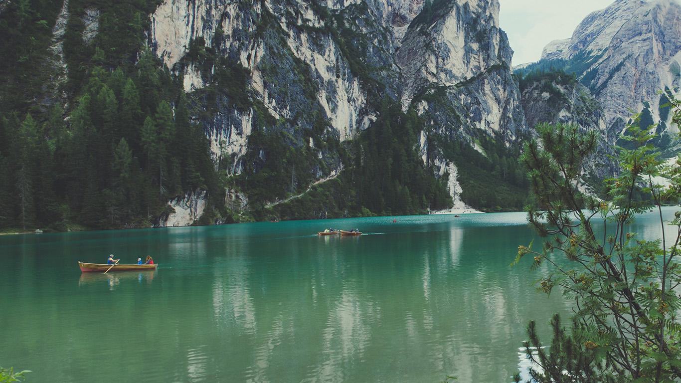 desktop-wallpaper-laptop-mac-macbook-air-nr02-lake-forest-kayak-holiday-summer-nature-wallpaper