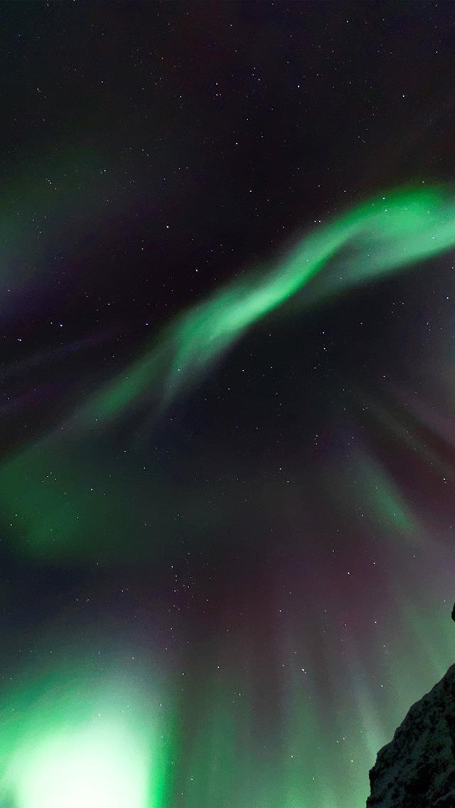 freeios8.com-iphone-4-5-6-plus-ipad-ios8-nr06-aurora-sky-night-star-green-nature