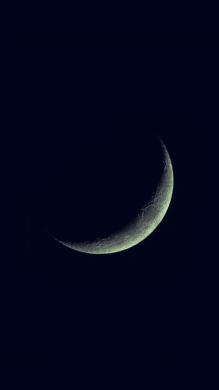 iPhone7papers.com-Apple-iPhone7-iphone7plus-wallpaper-nr12-moon-night-dark-sky-nature-blue