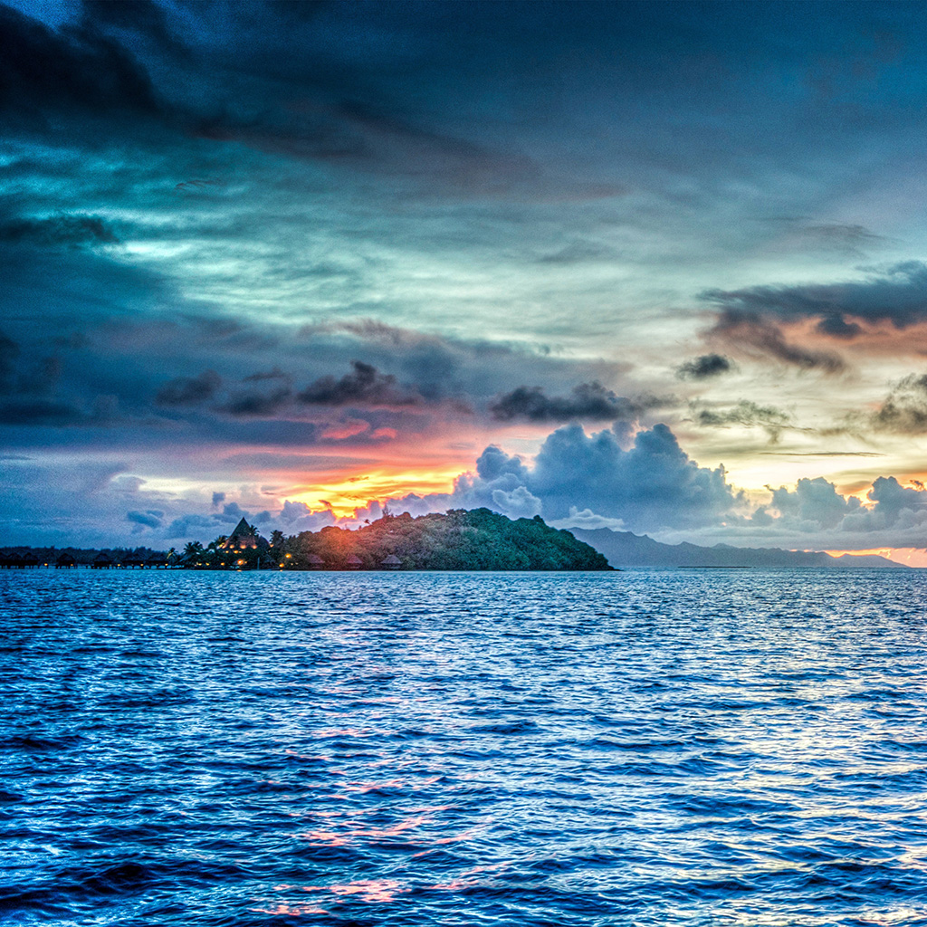 wallpaper-nr34-borabora-sea-island-sunset-summer-nature-wallpaper