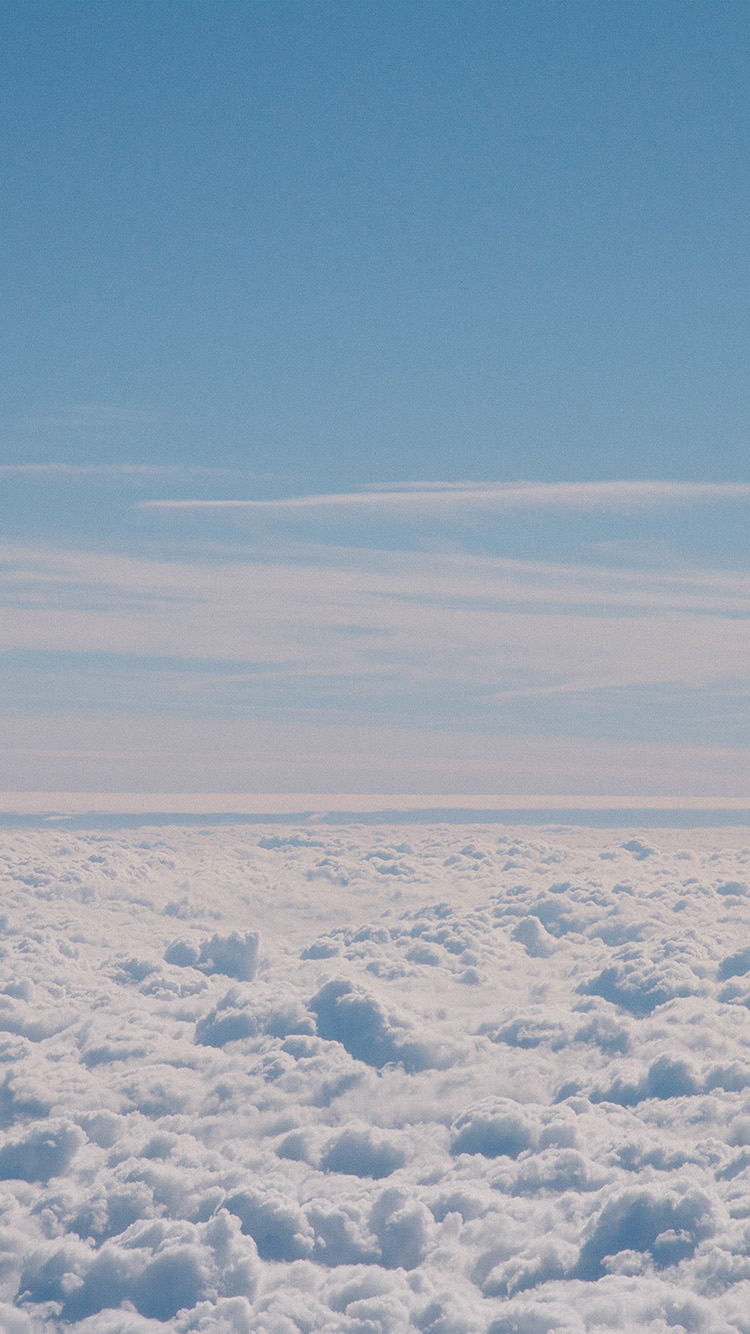 iPhone6papers.co-Apple-iPhone-6-iphone6-plus-wallpaper-nr41-cloud-sky-summer-fly-nature