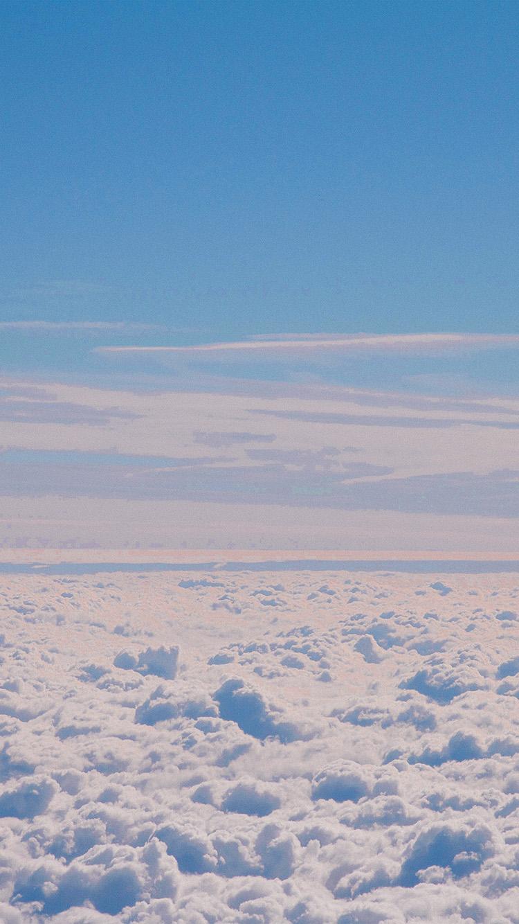 iPhonepapers.com-Apple-iPhone-wallpaper-nr42-cloud-sky-summer-fly-nature-blue