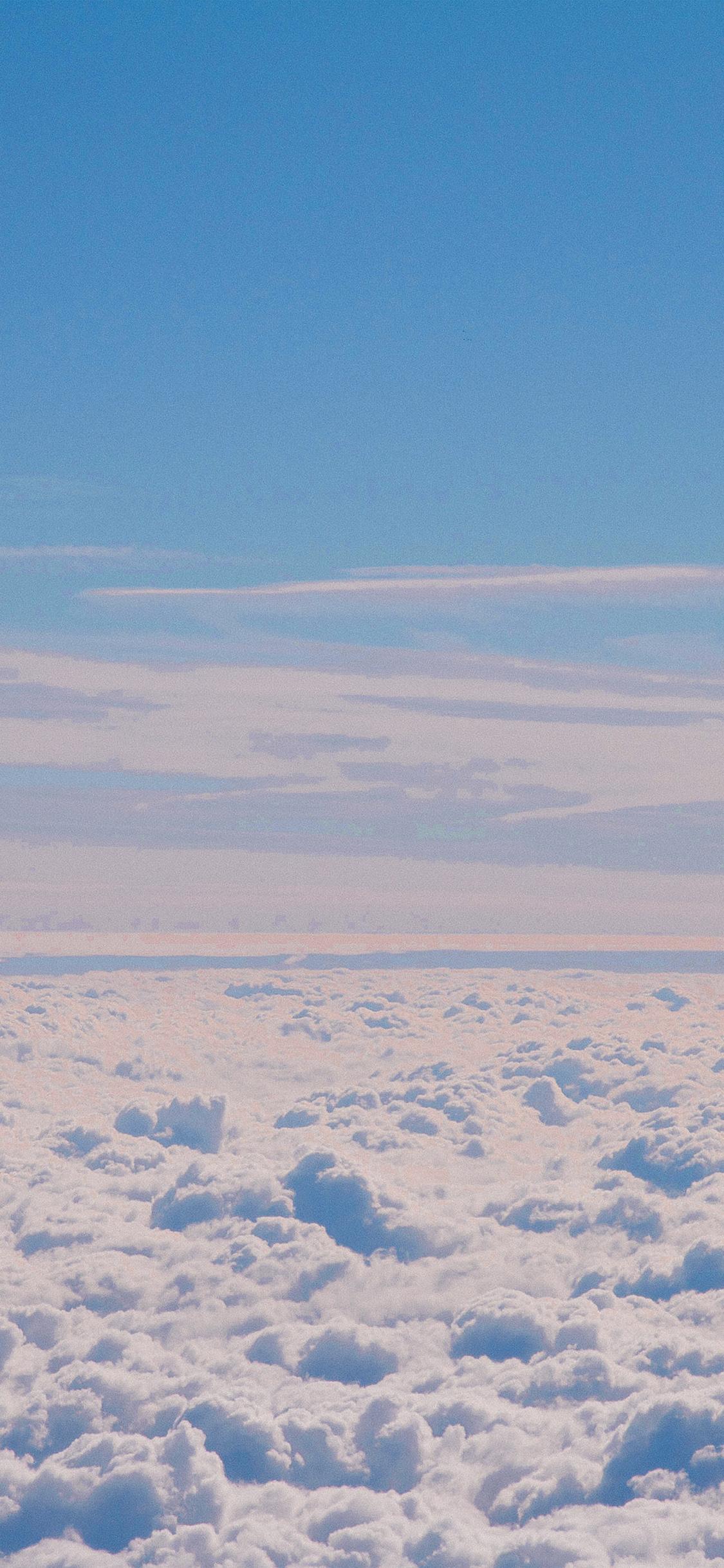 iPhonexpapers.com-Apple-iPhone-wallpaper-nr42-cloud-sky-summer-fly-nature-blue