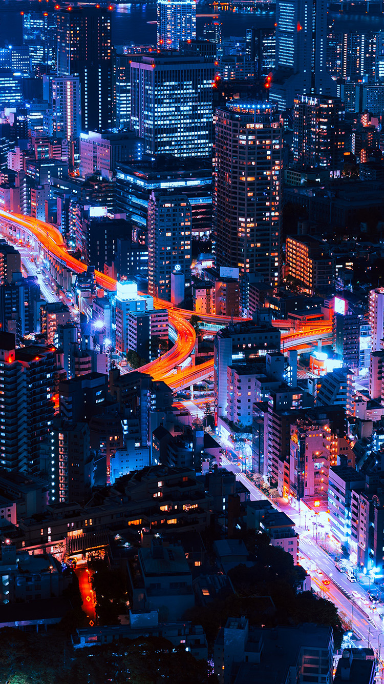 iPhone6papers.co-Apple-iPhone-6-iphone6-plus-wallpaper-ns38-pastel-city-blue-red-night-nature