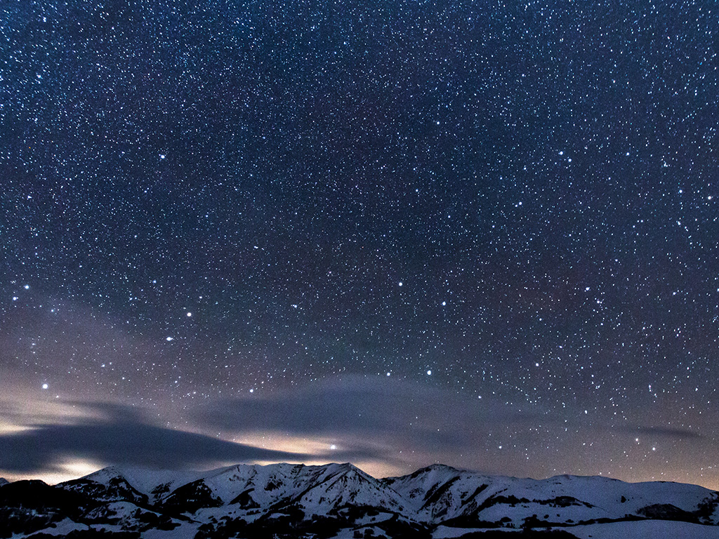 ns40-snow-night-sky-star-space-nature-wallpaper
