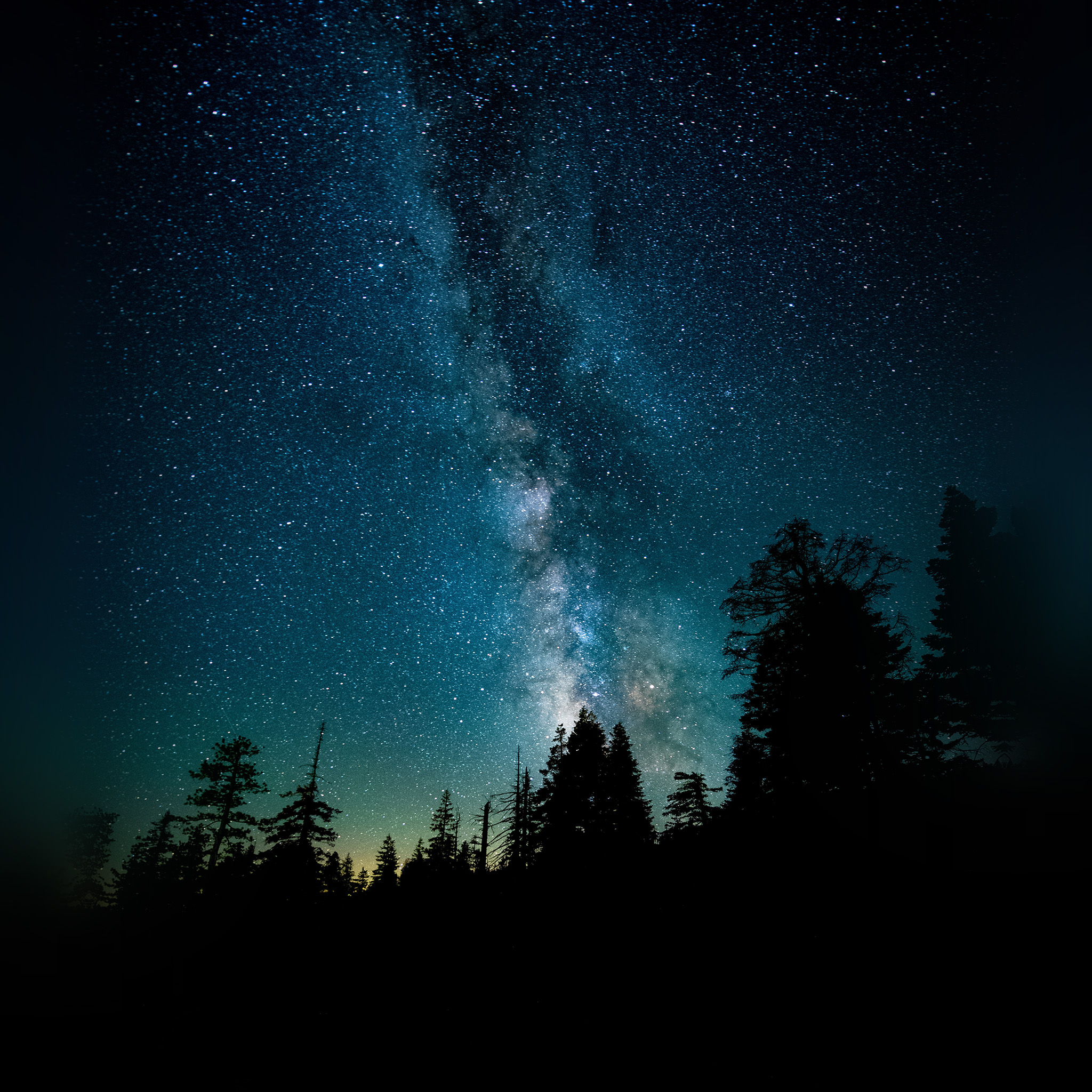 Wallpapers - Space night sky wallpaper ...