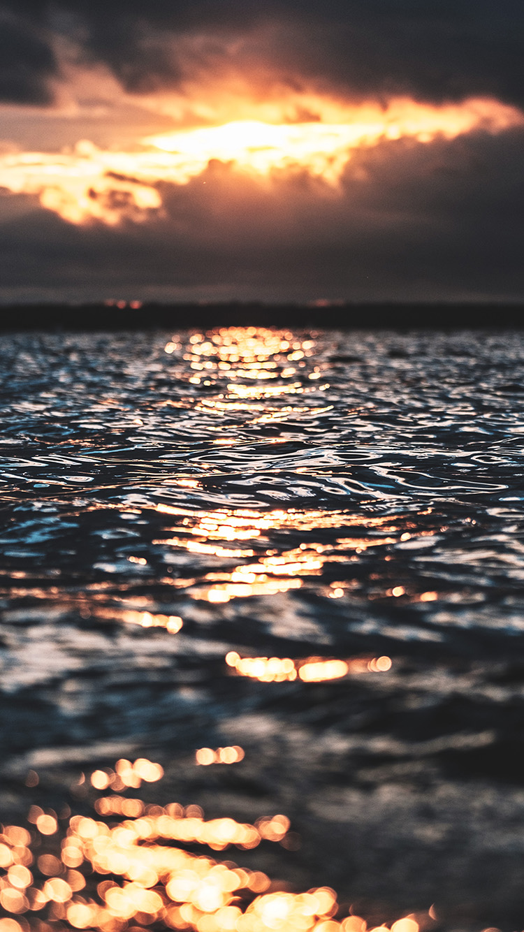 Papers.co-iPhone5-iphone6-plus-wallpaper-ns90-sea-wave-sun-nature
