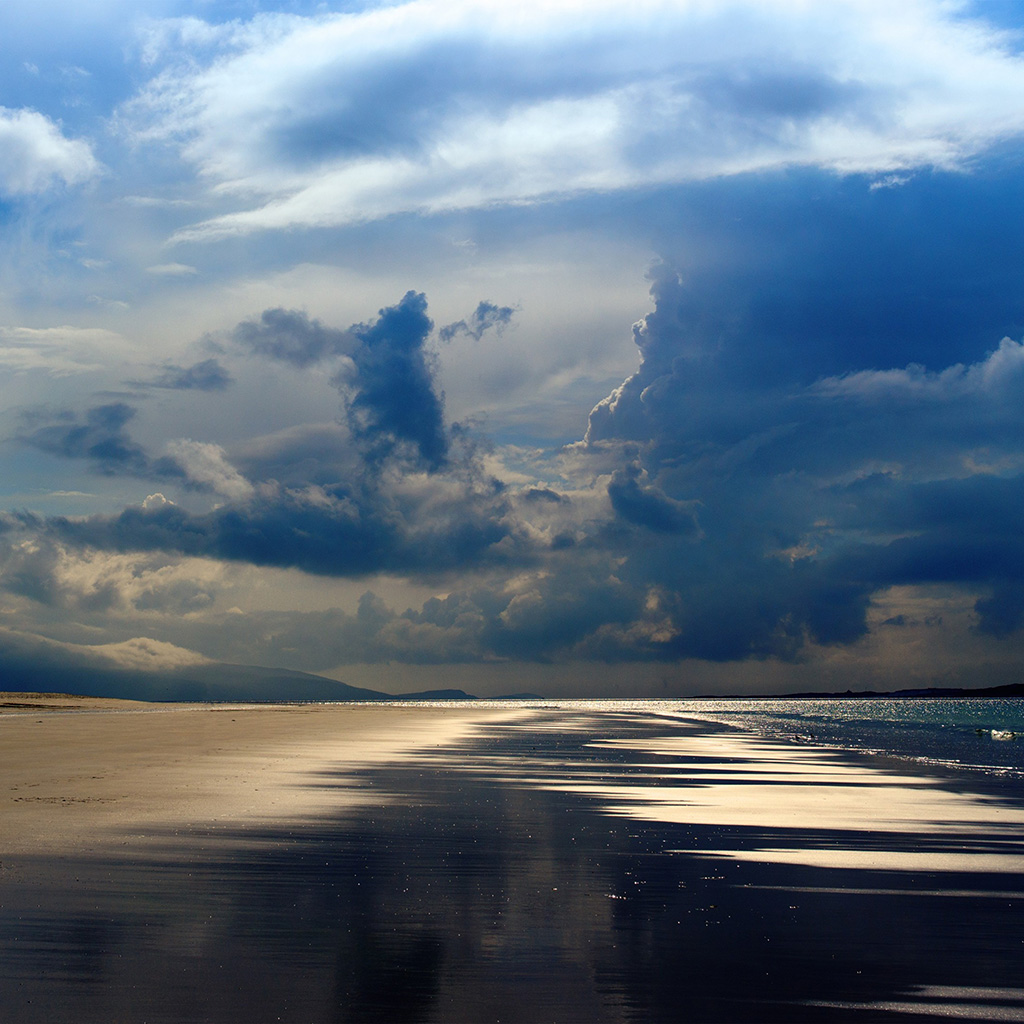 wallpaper-nt29-beach-sea-summer-rain-cloud-nature-wallpaper