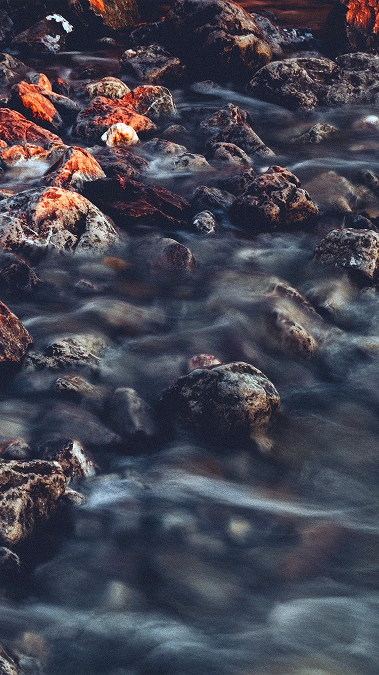 iPhone7papers.com-Apple-iPhone7-iphone7plus-wallpaper-nt44-stone-river-rock-nature