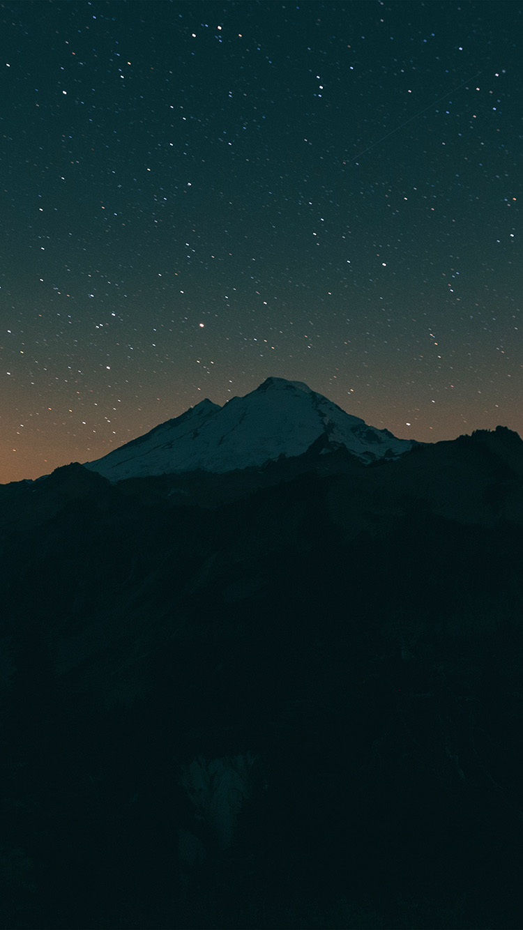 iPhone7papers.com-Apple-iPhone7-iphone7plus-wallpaper-nt97-sunset-mountain-night-sky-nature