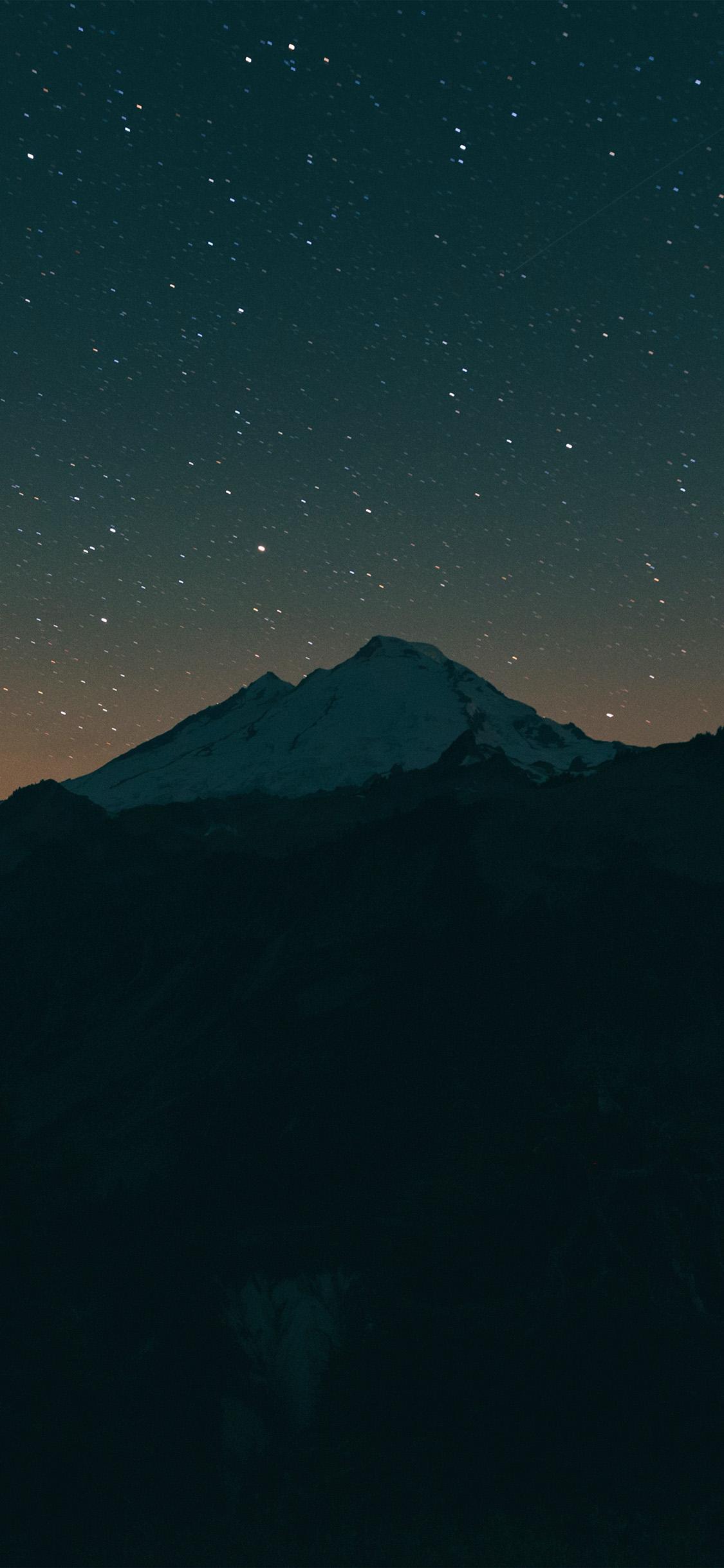 iPhoneXpapers.com-Apple-iPhone-wallpaper-nt97-sunset-mountain-night-sky-nature