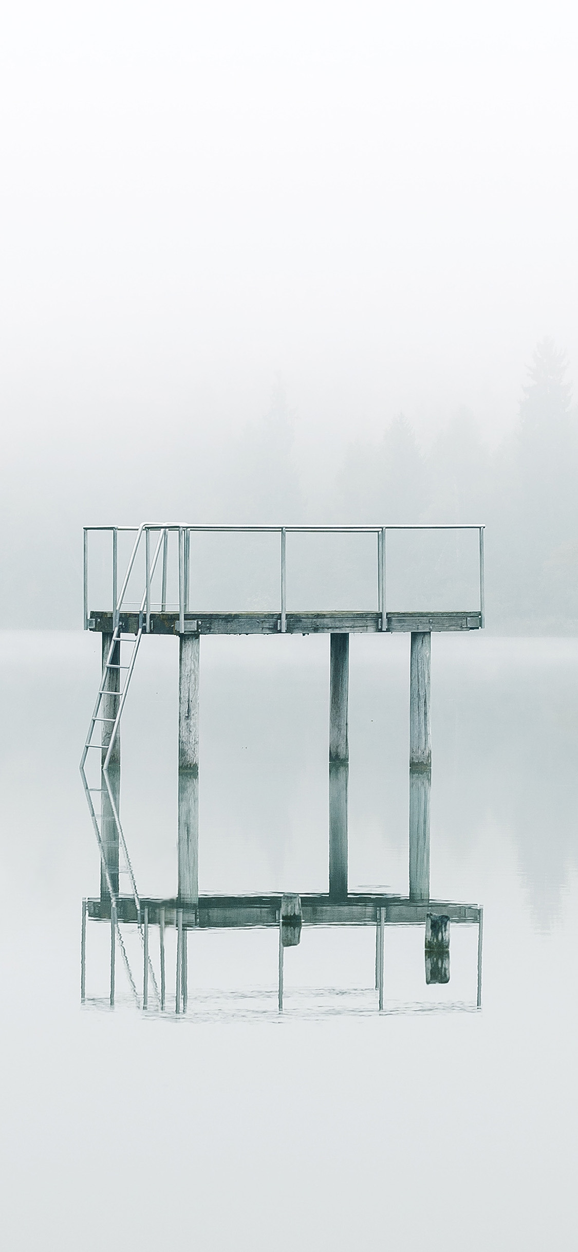 iPhonexpapers.com-Apple-iPhone-wallpaper-nu32-lake-white-minimal-nature