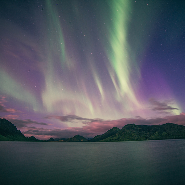 iPapers.co-Apple-iPhone-iPad-Macbook-iMac-wallpaper-nu66-aurora-sky-night-river-nature-wallpaper