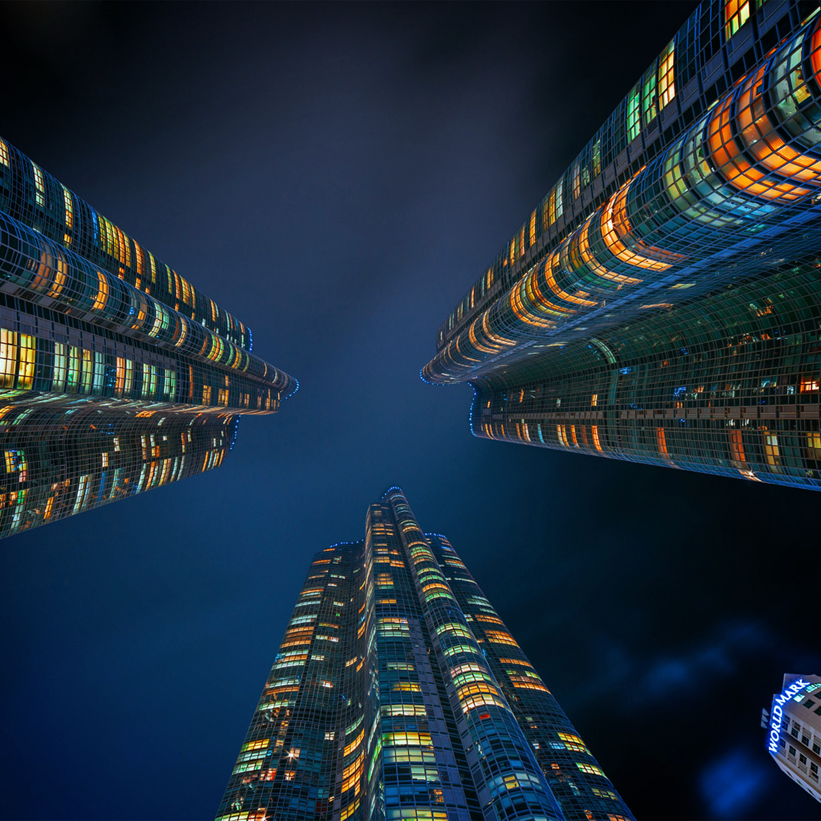 Nu81-building-tower-night-architecture
