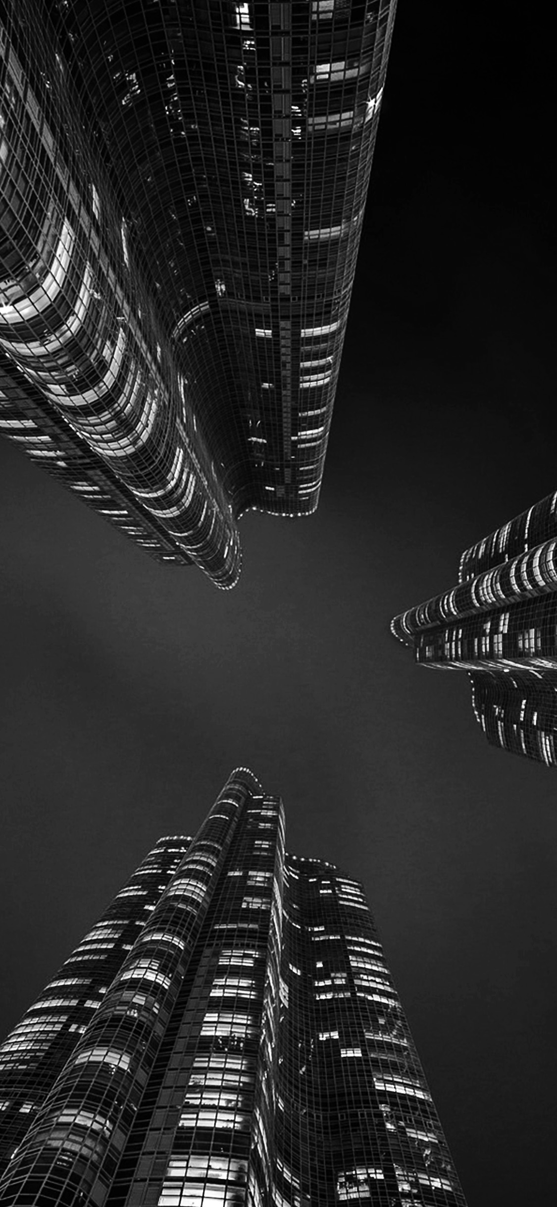 iPhonexpapers.com-Apple-iPhone-wallpaper-nu83-building-tower-night-architecture-city-nature-bw