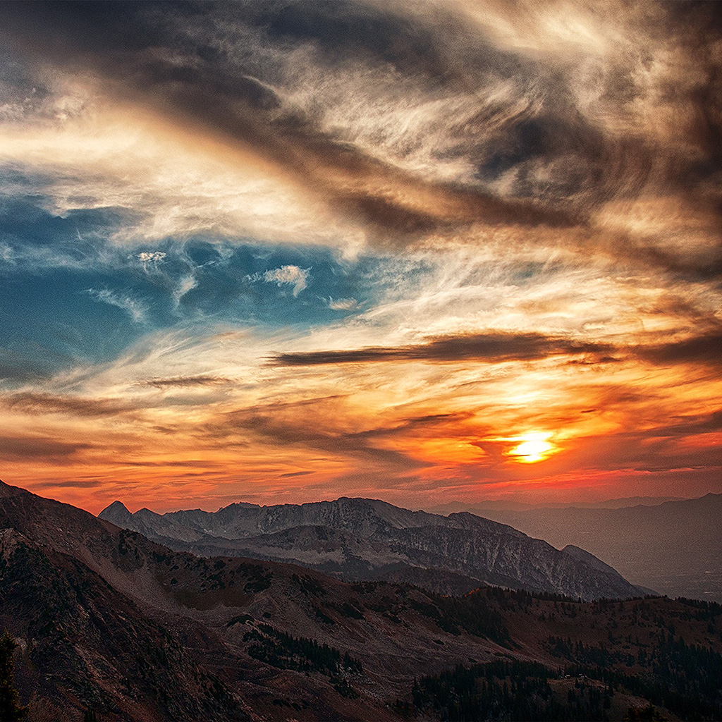 wallpaper-nv05-sunset-mountain-sky-cloud-nature-wallpaper