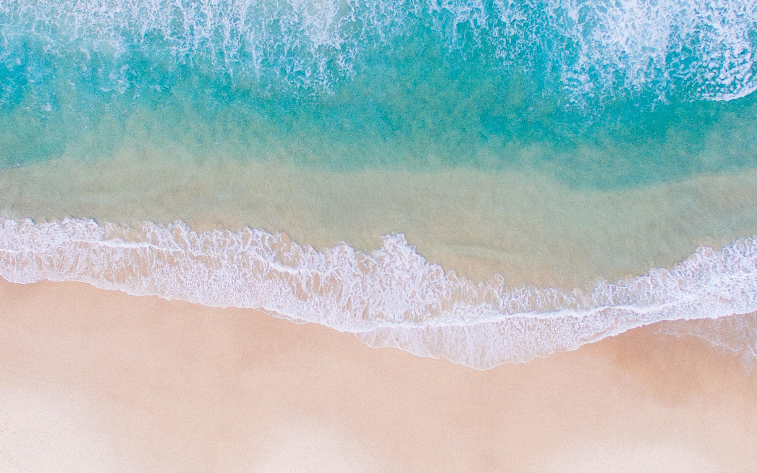 Nv20 Sea Beach Water Summer Nature Earth Wallpaper
