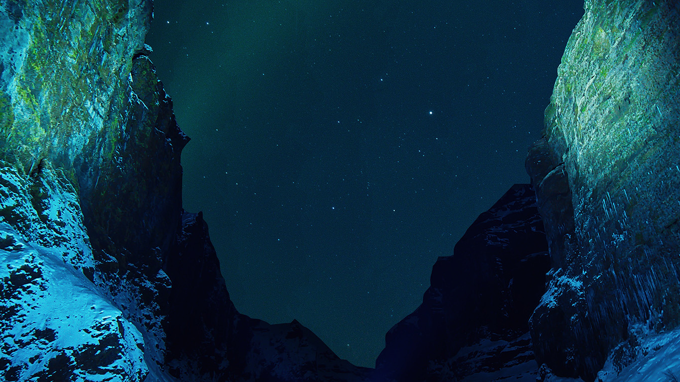 desktop-wallpaper-laptop-mac-macbook-air-nv33-winter-dark-night-mountain-nature-wallpaper