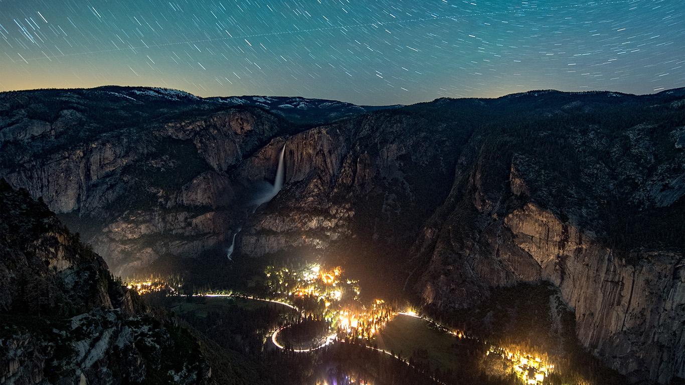desktop-wallpaper-laptop-mac-macbook-air-nv48-mountain-cold-winter-sky-star-night-nature-wallpaper