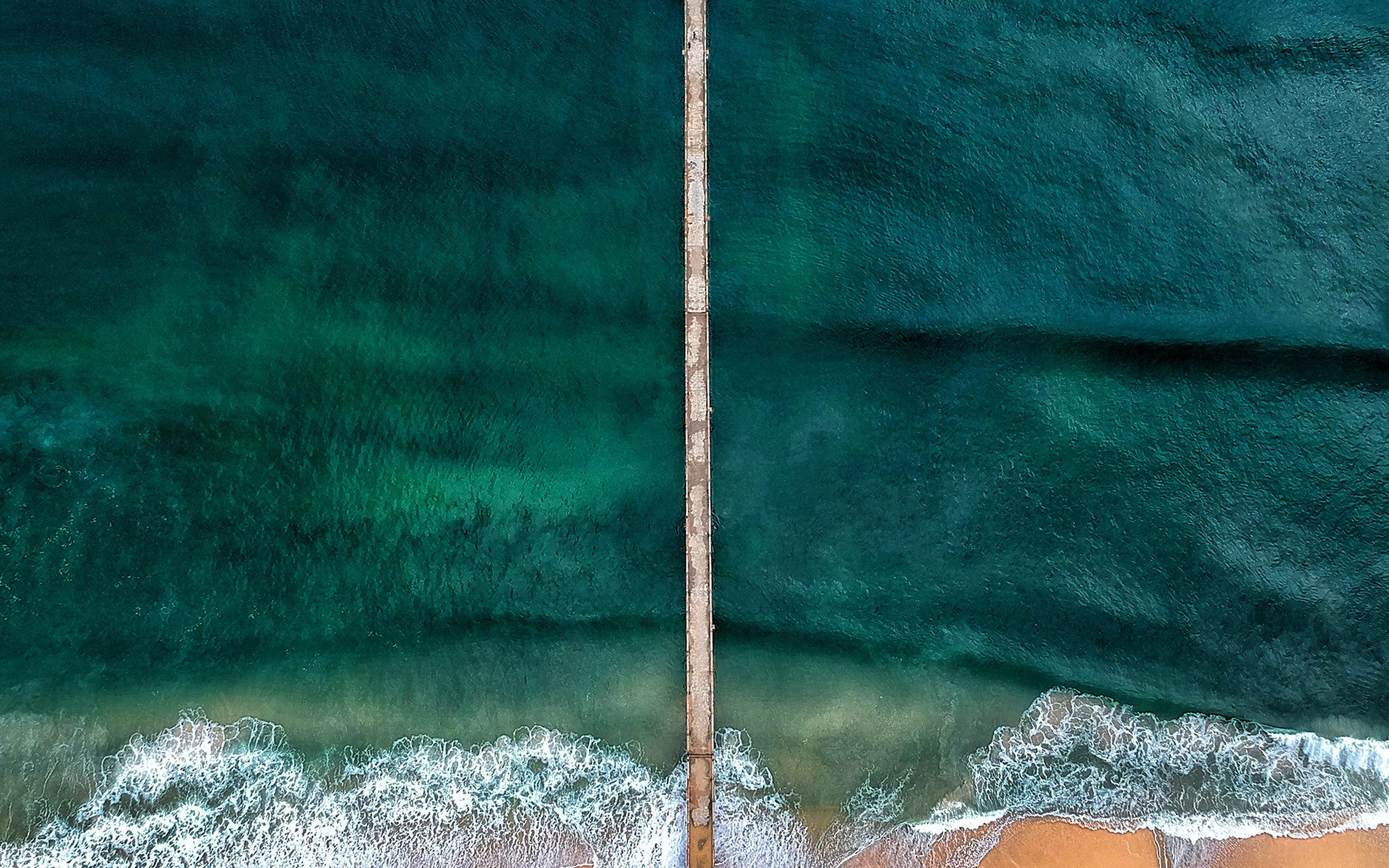 nv63-sea-beach-summer-green-nature-wallpaper