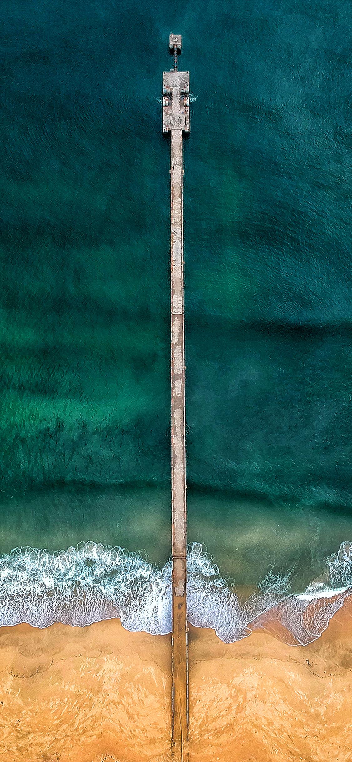 iPhonexpapers.com-Apple-iPhone-wallpaper-nv63-sea-beach-summer-green-nature