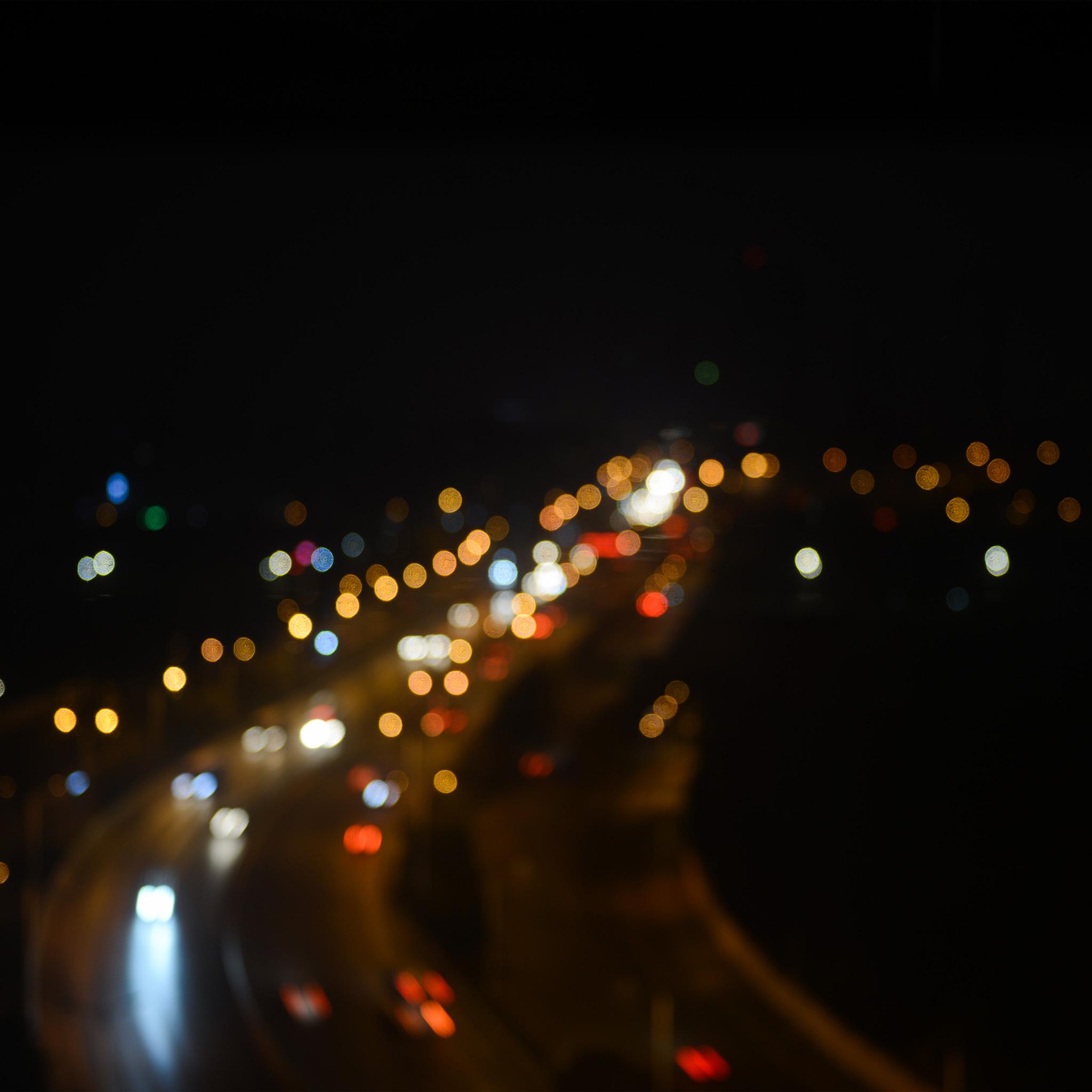 nv83-night-bokeh-light-street-car-nature-wallpaper