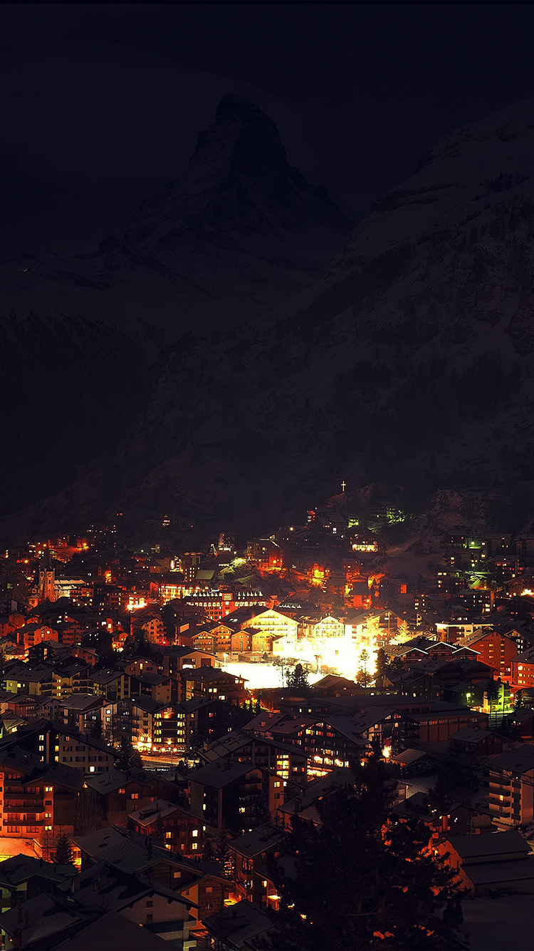 iPhonepapers.com-Apple-iPhone-wallpaper-nv88-night-city-light-winter-nature