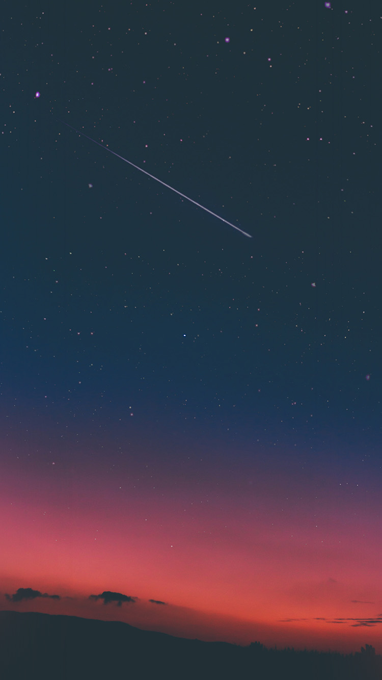 iPhonepapers.com-Apple-iPhone-wallpaper-nw35-sky-sunset-night-blue-nature