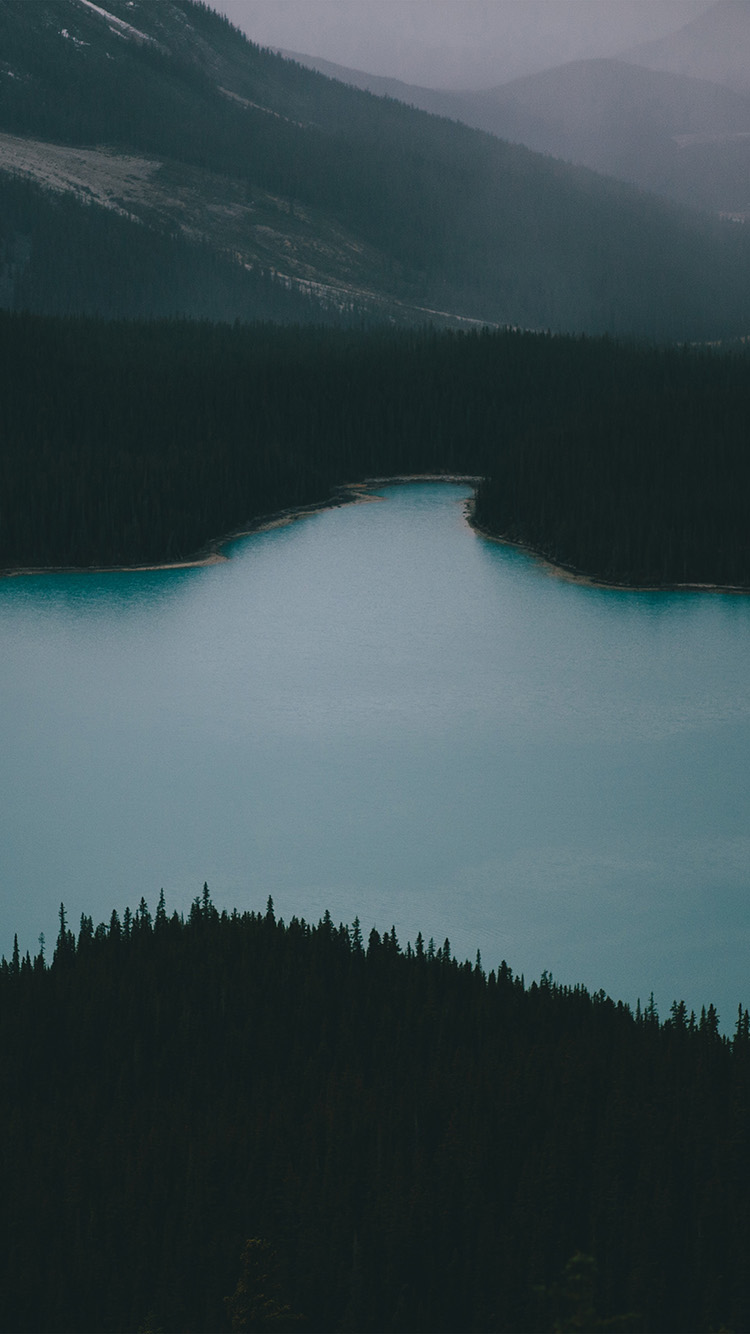 iPhonepapers.com-Apple-iPhone-wallpaper-nw84-lake-mountain-peace-nature