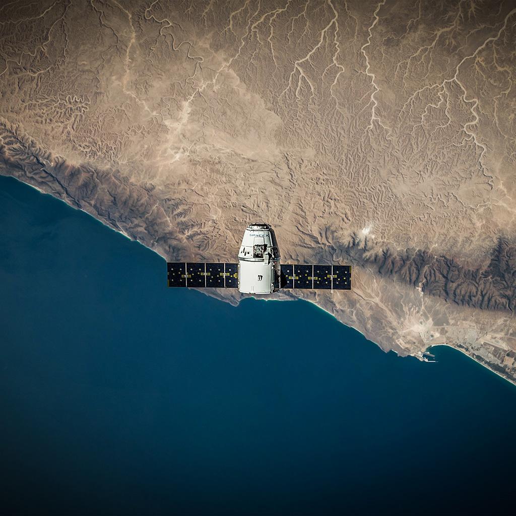 Google Earth Wallpaper: Nx07-earthview-sky-satellite-nature-wallpaper