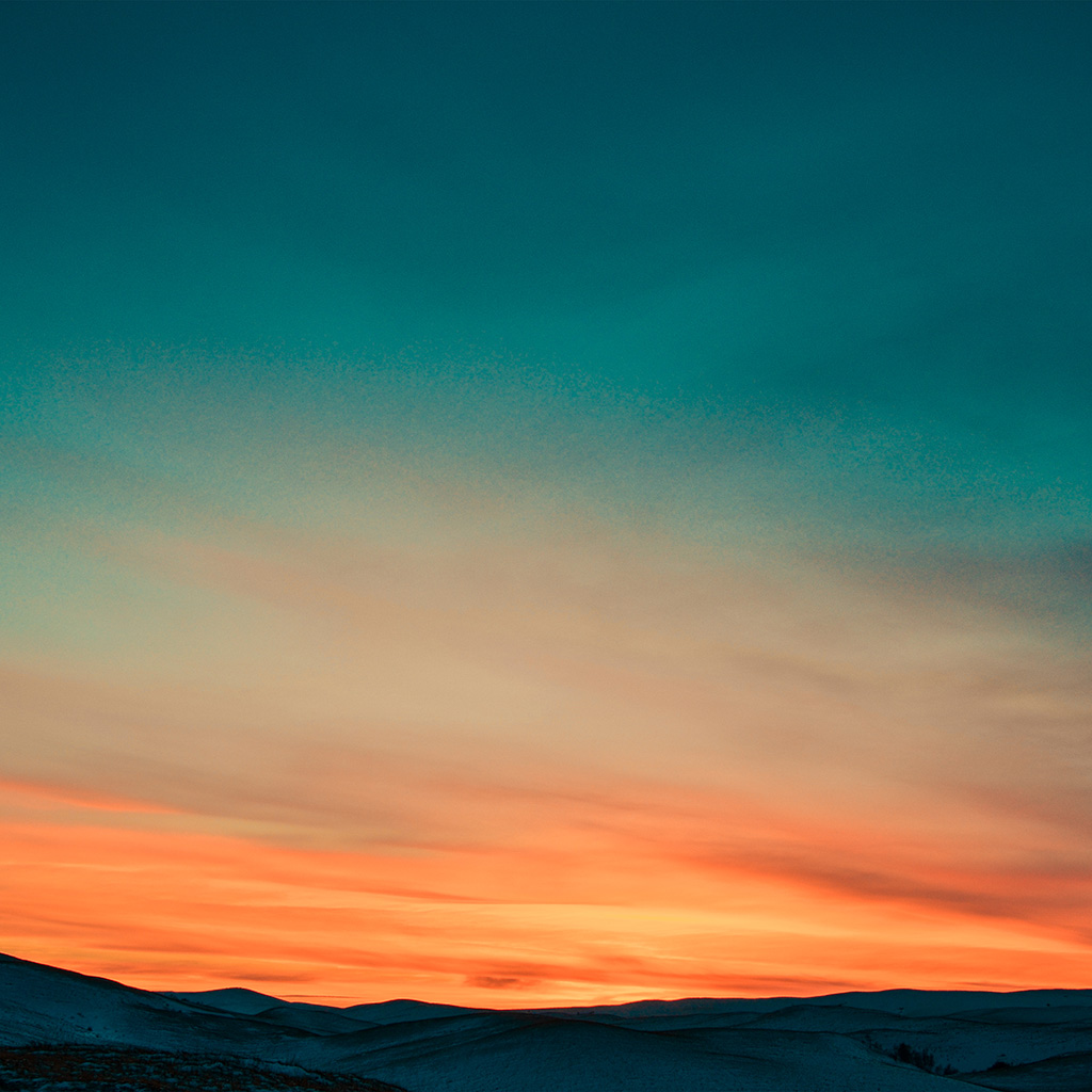 wallpaper-nx46-sunset-mountain-sky-red-nature-wallpaper
