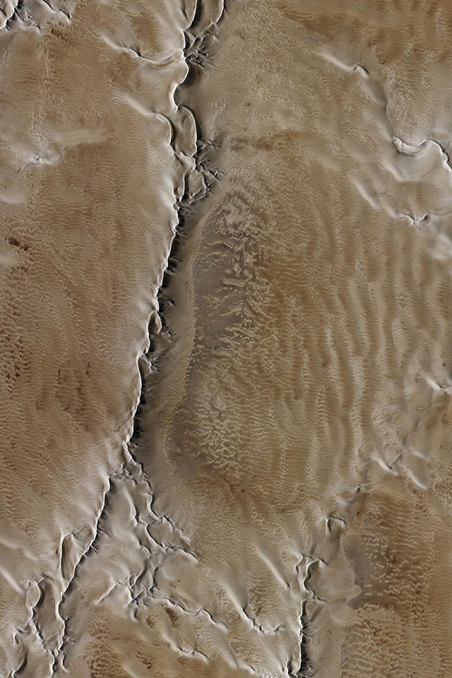 FreeiOS7.com | iPhone wallpaper | nx99-earthview-sand