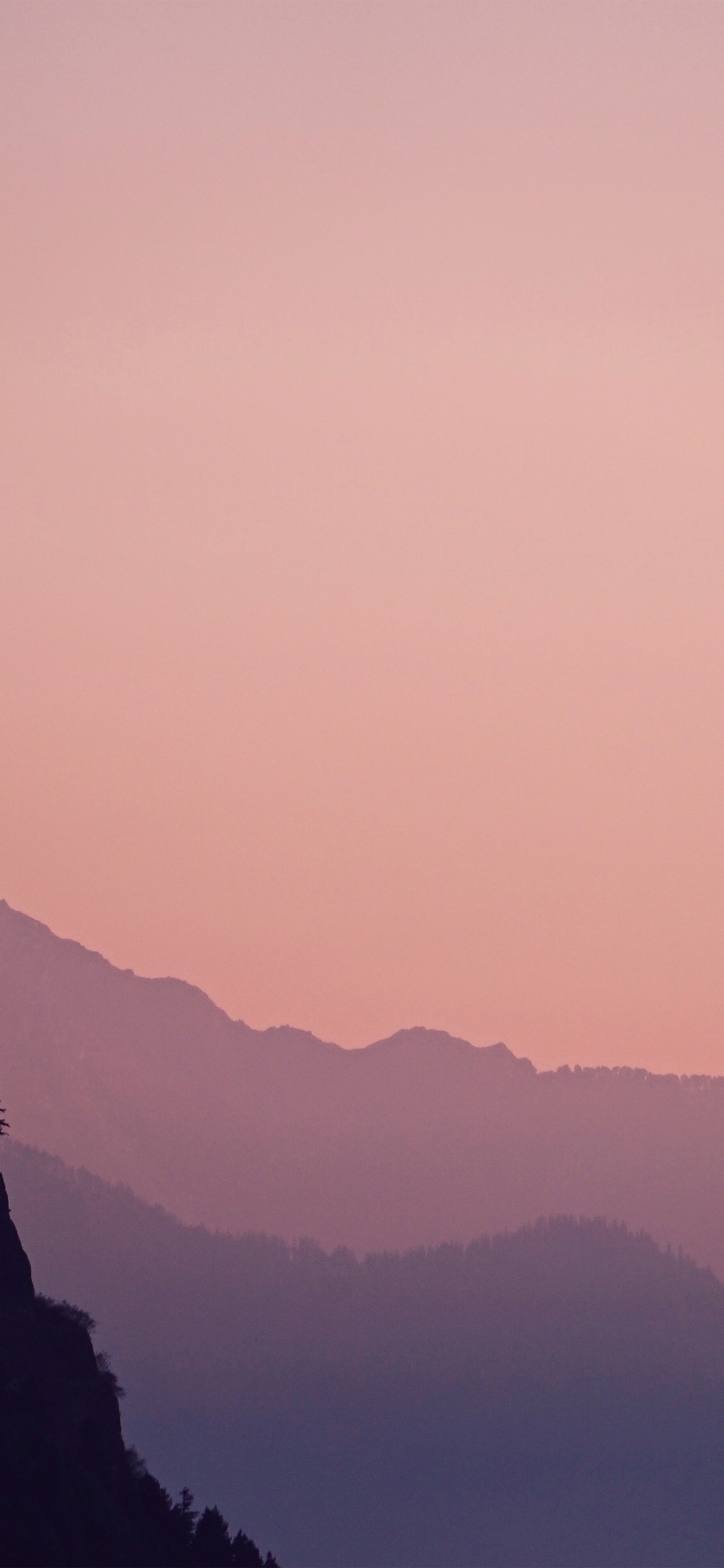 iPhonexpapers.com-Apple-iPhone-wallpaper-ny80-mountain-morning-pink-nature