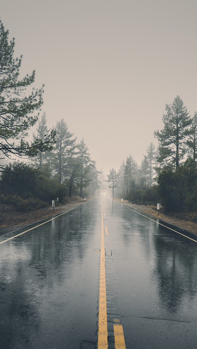 freeios8.com-iphone-4-5-6-plus-ipad-ios8-ny87-rain-road-street-city-nature