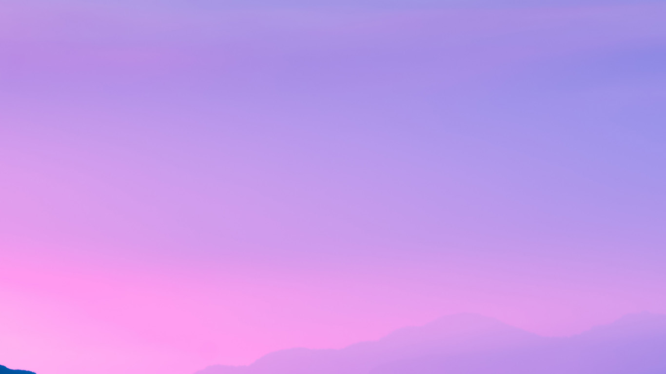 papers.co nz11 sky purple sunset nature blur 29 wallpaper