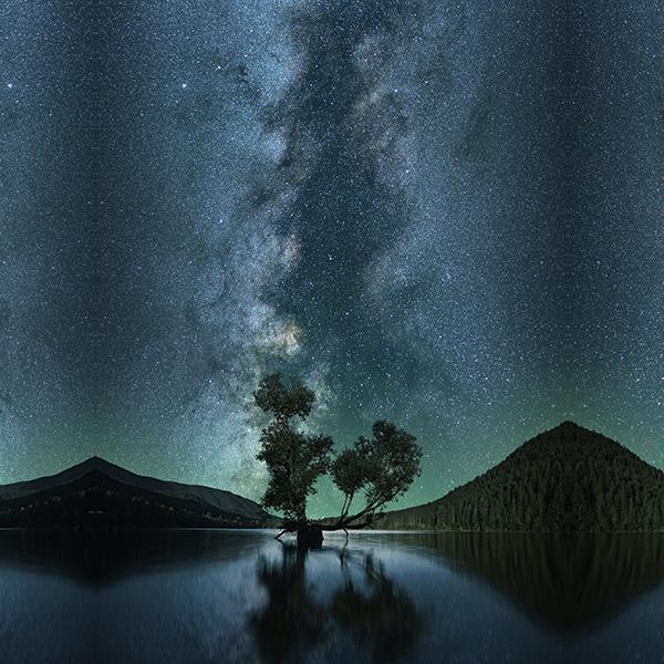iPapers.co-Apple-iPhone-iPad-Macbook-iMac-wallpaper-nz27-night-sky-star-lake-nature-wallpaper