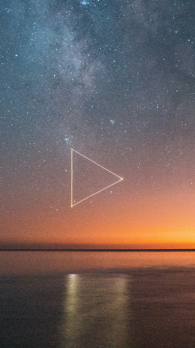 iPhonepapers.com-Apple-iPhone-wallpaper-nz55-sea-sunset-star-play-light-nature